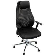 HAWAJ Comfort černé - Kancelářské křeslo