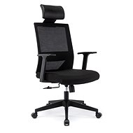 HAWAJ C2201A černá - Kancelářská židle