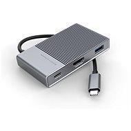 HyperDrive GEN2 6 v 1 USB-C hub - Replikátor portů