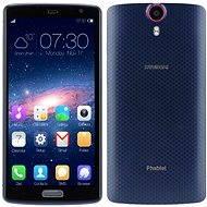 Hyundai Cyrus HP554O Dark Blue - Mobilní telefon