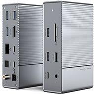 HyperDrive GEN2 16 v 1 Thunderbolt 3 hub - Dokovací stanice