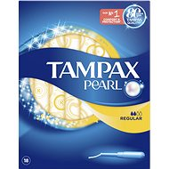 TAMPAX Pearl Regular (18 ks)
