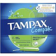 TAMPAX Compak Super 16 pcs - Tampons