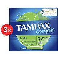 TAMPAX Compak Super 3× 16 ks