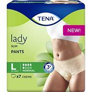 TENA Lady Slim Pants L 7 pcs - Incontinence Underwear