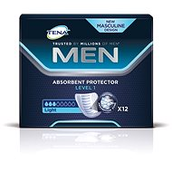 TENA Men Level1 12 pcs - Incontinence Pads