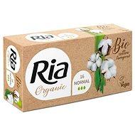 RIA Tampons Organic Normal 16 ks