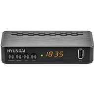 Hyundai DVBT 220 PVR - Set-top box