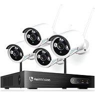 HEIMVision HM241 - Kamerový systém
