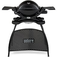 Weber Q 1200 Stand - Gril