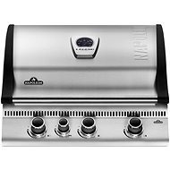 Napoleon gas grill built-in Legend 485 - Grill