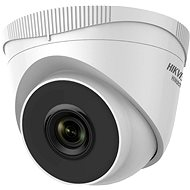 HiWatch HWI-T220 (4mm), IP, 2MP, H.264 +, Outdoor Turret, Metal & Plastic - IP Camera