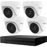 HikVision HiWatch HWK-T4142TH-MH, KIT - Kamerový systém