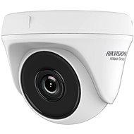 HikVision HiWatch HWT-T120 (2.8mm), Analog, HD1080P, 4v1, Turret vnitřní, Cover&Base:PlasticEyeball - Kamera