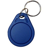 RFID čip pro videotelefony, přívěsek na klíče, 13,56 Mhz, modrý - Příslušenství