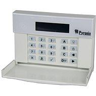 PYRONIX PCXLCDP LCD - Přídavná klávesnice