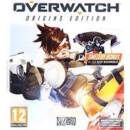 Overwatch: Legendary Edition - Nintendo Switch - Hra pro konzoli