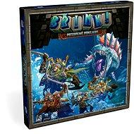 Břink! Sunken treasures - Board Game