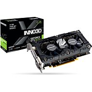 Inno3D GeForce GTX 1070 Ti X2 V2