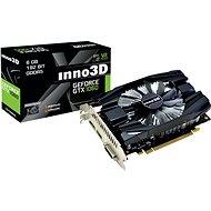 Inno3D GeForce GTX 1060 Compact 2 - Grafická karta