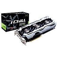 Inno3D iChill GeForce GTX 1060 X3 V2 6GB - Grafická karta