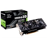 Inno3D GeForce GTX 1060 Twin X2 3GB - Grafická karta