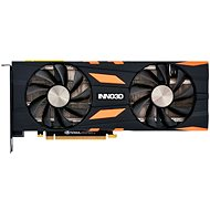 Inno3D GeForce RTX 2080 X2 OC - Grafická karta