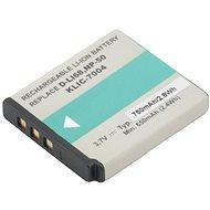 AVACOM za Fujifilm NP-50 Kodak KLIC-7004 Pentax D-LI68 Li-Ion 3.7V 750mAh 2.8Wh - Baterie pro fotoaparát
