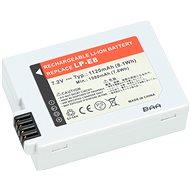 AVACOM za Canon LP-E8 Li-ion 7.2V 1120mAh 8.1Wh verze 2011 - Baterie pro fotoaparát