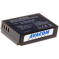 Avacom za Canon LP-E12 Li-ion 7.2V - 7.4V 600mAh 4.3Wh - Baterie pro fotoaparát