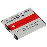 AVACOM za Canon NB-11L Li-ion 3.7V 600mAh 2.2Wh - Baterie pro notebook