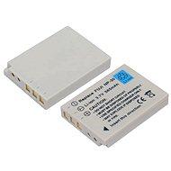 Avacom za Fujifilm NP-30 Li-ion 3.7 V 565mAh - Baterie pro fotoaparát