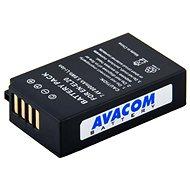 Avacom za Nikon EN-EL20 Li-ion 7.4V 800mAh 5.9Wh verze 2014 - Baterie pro fotoaparát