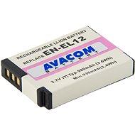 Avacom za Nikon EN-EL12 Li-ion 3.7 V 1050mAh - Baterie pro fotoaparát