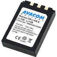 AVACOM za Olympus LI-10B, LI-12B Li-ion 3.7V 1090mAh - Baterie pro notebook