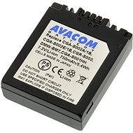 Avacom za Panasonic CGA-S002 , DMW-BM7 Li-ion 7.2V 750mAh - Baterie pro fotoaparát