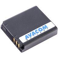AVACOM za Panasonic CGA-S005, Samsung IA-BH125C, Ricoh DB-60, Fujifilm NP-70 Li-ion 3.7V 1100mAh 4.1 - Baterie pro fotoaparát