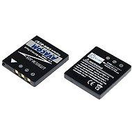 Avacom za Panasonic CGA-S004, DMW-BCB7 Li-ion 3.7V 750mAh - Baterie pro fotoaparát