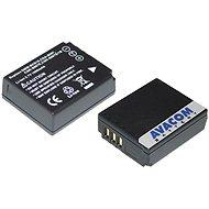 AVACOM za Panasonic CGA-S007, DMW-BCD10 Li-ion 3.7V 1000mAh - Baterie pro notebook