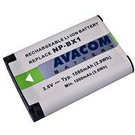 AVACOM za Sony NP-BX1 Li-ion 3.6V 1080mAh 3.9Wh - Náhradní baterie