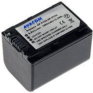 AVACOM za Sony NP-FV70 Li-ion 6.8V 1960mAh 13.3Wh verze 2011 - Náhradní baterie