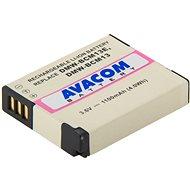 Avacom Panasonic DMW-BCM13, BCM13E Li-Ion 3.6V 1100mAh 4Wh - Baterie pro fotoaparát