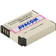 Avacom Panasonic DMW-BCM13, BCM13E Li-Ion 3.6V 1100mAh 4Wh