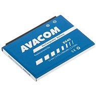 Avacom pro Motorola U9, V9, V9x Li-Ion 3.7V 740mAh (náhrada BX40)