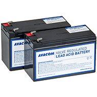 Avacom bateriový kit pro renovaci RBC22 (2ks baterií) - Náhradní baterie