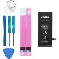 Avacom pro Apple iPhone 6s, Li-Ion 3.82V 1715mAh (náhrada 616-00036) - Baterie pro mobilní telefon