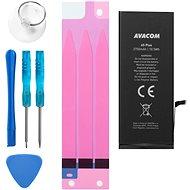 Avacom pro Apple iPhone 6s Plus, Li-Ion 3.82V 2750mAh (náhrada 616-00042) - Baterie pro mobilní telefon