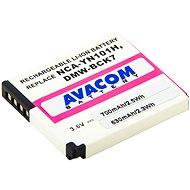 Avacom za Panasonic DMW-BCK7 Li-Ion 3.6V 700mAh 2.6Wh - Baterie pro fotoaparát