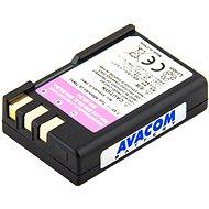 Avacom za Nikon EN-EL9, EN-EL9A, EN-EL9E Li-Ion 7.4V 900mAh 6.7Wh - Baterie pro fotoaparát