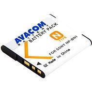 Avacom za Sony NP-BN1 Li-Ion 3.6V 650mAh 2.4Wh - Baterie pro fotoaparát